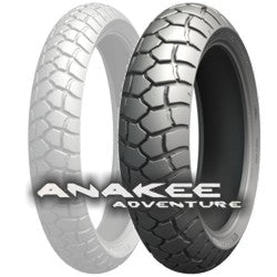 Michelin Anakee Adventure 170/60R17 72V Rear TL/TT M+S