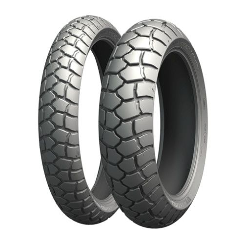 Michelin Anakee Adventure 100/90-19 57V Front TL/TT M+S