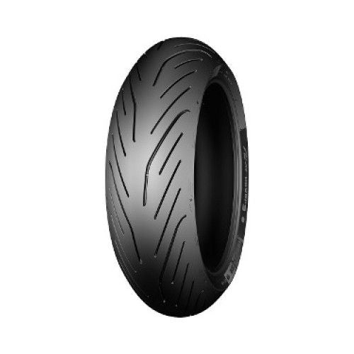Michelin Pilot Power 3 160/60ZR17 69(W) Rear TL
