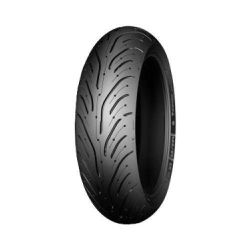 Michelin Pilot Road 4 180/55ZR17 73(W) Rear TL