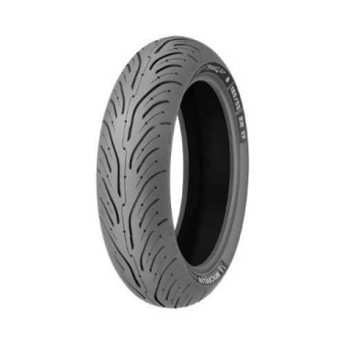 Michelin Pilot Road 4 GT 170/60ZR17 72(W) Rear TL