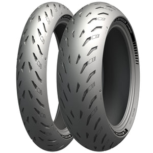 Michelin Power 5 180/55ZR17 73(W) Rear TL