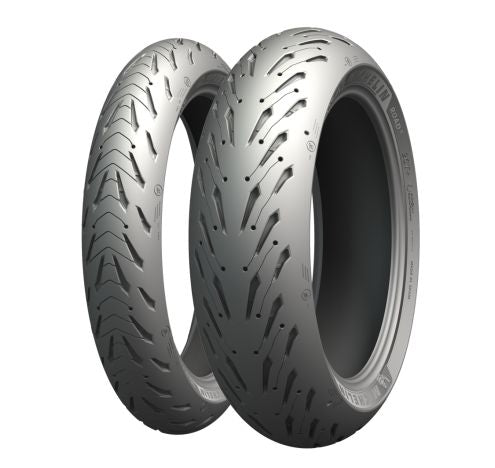 Michelin Power 5 160/60ZR17 69(W) Rear TL