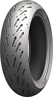 Michelin Road 5 180/55ZR17 73(W) Rear TL