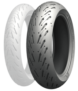 Michelin Road 5 GT 170/60ZR17 72(W) Rear TL