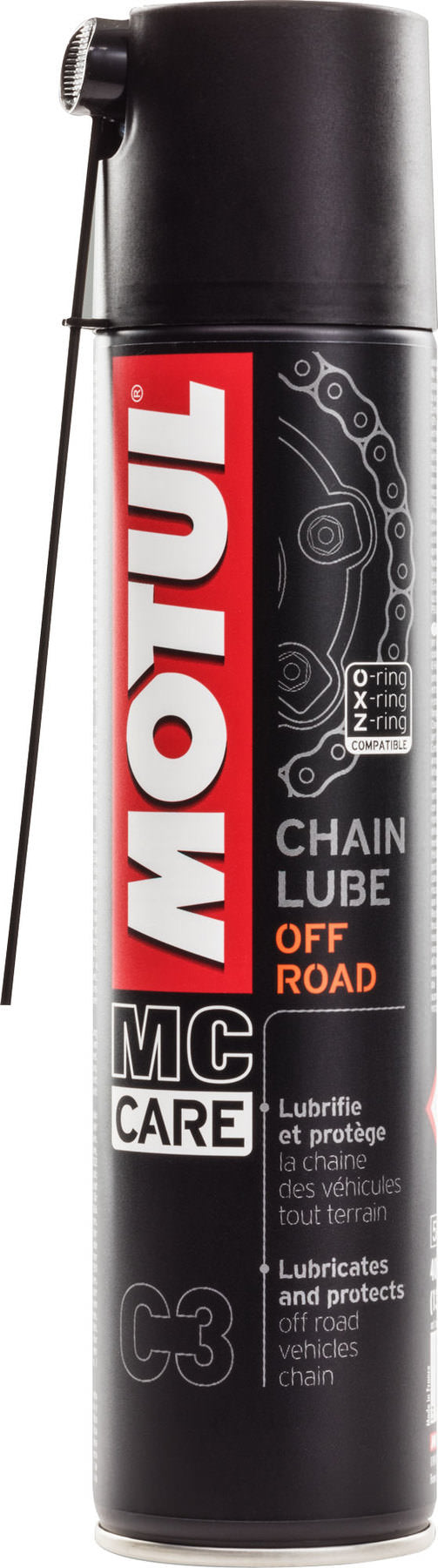 SPRAY DE UNS MOTUL OFF ROAD C3