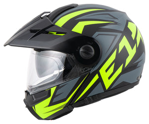 Schuberth E1 Tuareg Yellow