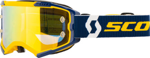 Scott Fury Motocross Goggle