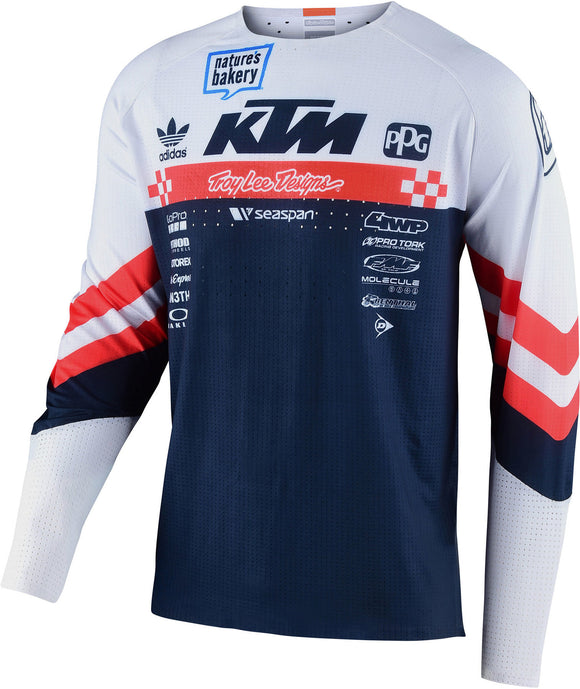 TLD Factory Team Jersey Shirt