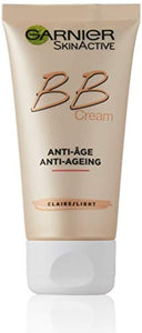 Garnier BB Cream Anti Ageing Light Tinted Moisturiser, Light Tone - iBuy Africa