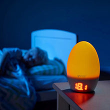 Load image into Gallery viewer, The Gro Company Groegg2 Colour Changing Room Thermometer, UK adapter - iBuy Africa