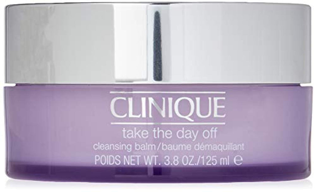 Clinique Take The Day Off Cleansing Balm - makeup removers 125 milliliters - iBuy Africa
