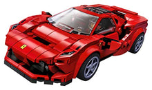 Load image into Gallery viewer, LEGO Speed Champions Ferrari F8 Tributo Racer Toy with Racing Driver Minifigure, Race Cars Building Sets - iBuy Africa