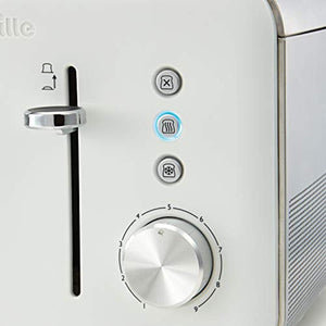 Breville High Gloss Toaster, 4 Slice - iBuy Africa