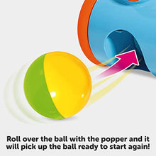 Load image into Gallery viewer, TOMY Toomies Pic & Pop Push Along Baby Toy Toddler Ball Popper With Ball Launcher And Collector - iBuy Africa