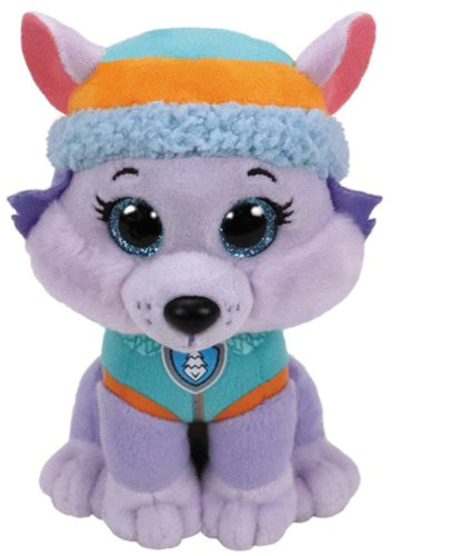 Paw Patrol Small-Everest Soft Toy - iBuy Africa