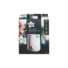 Load image into Gallery viewer, Tommee Tippee Easy Warm Baby Bottle and Food Warmer - iBuy Africa