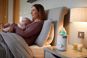 Tommee Tippee Easy Warm Baby Bottle and Food Warmer - iBuy Africa