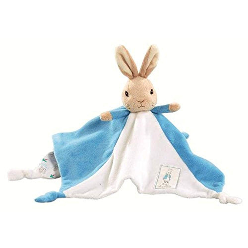 Rainbow Designs Peter Rabbit Comfort Blanket - iBuy Africa