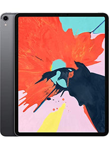 Apple iPad Pro (12.9-inch, Wi-Fi, 64GB) - Space Grey (Latest Model) 64GB - iBuy Africa
