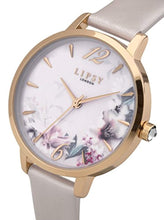 Load image into Gallery viewer, Lipsy Womens Analogue Classic Quartz Watch with PU Strap LP547 - iBuy Africa