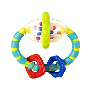 Kids II Bright Starts Rattle and Spin - iBuy Africa