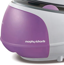 Load image into Gallery viewer, Morphy Richards Jet Steam Generator Iron 333020 Pink White Steam Generator Irons - iBuy Africa