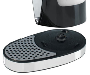 Breville HotCup Hot Water Dispenser, Gloss Black - iBuy Africa