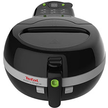 Load image into Gallery viewer, Tefal Actifry, Air Fryer, Traditional, (4 Portions), Black, 1 Kg Capacity - iBuy Africa