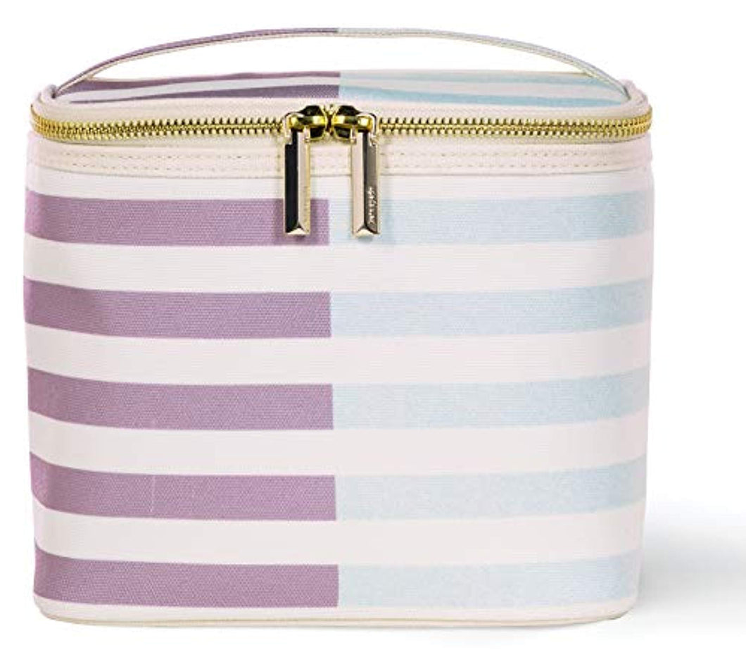 Kate Spade New York Insulated Lunch Tote, Two-Tone Stripe - iBuy Africa