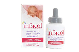 Infacol 50 ml Colic Relief Drops - iBuy Africa