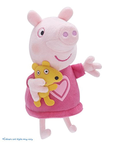 Peppa Pig Talking Bedtime Peppa & George - iBuy Africa