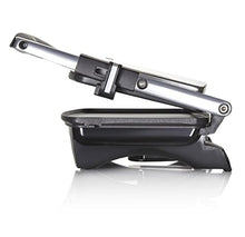Load image into Gallery viewer, Breville Sandwich/Panini Press and Toastie Maker, 3-Slice, Stainless Steel - iBuy Africa