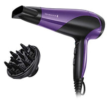 Load image into Gallery viewer, Remington D3190 Ionic Conditioning Hair Dryer for Frizz Free Styling with Diffuser and Concentrator Attachments, 2200 W - iBuy Africa