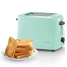 Load image into Gallery viewer, Bosch Country 2 Toaster, 980 W, Mint Green - iBuy Africa