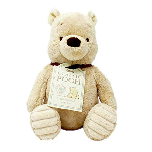 Hundred Acre Wood Disney Winnie the Pooh Soft Toy 20 centimeters - iBuy Africa