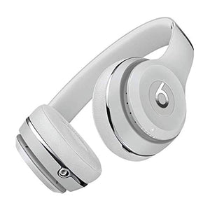 Beats by Dr. Dre Solo3 Wireless Headphones - Satin Silver - iBuy Africa