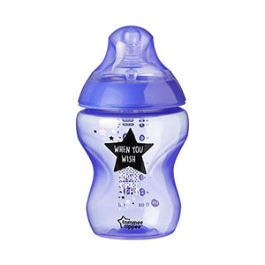 Tommee Tippee Closer to Nature Decorated Baby Bottles, 260ml - iBuy Africa