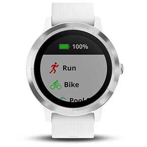 Garmin Vivoactive 3 GPS Smxartwatch with Built-In Sports Apps and Wrist Heart Rate - iBuy Africa