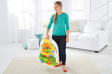Load image into Gallery viewer, Fisher-Price DJD81 Giraffe Sit-Me-Up Floor Seat, Portable Baby Chair or Seat with Removable Tray, Rattle and Teething Toy - iBuy Africa