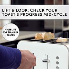 Load image into Gallery viewer, Breville High Gloss Toaster, 4 Slice - iBuy Africa