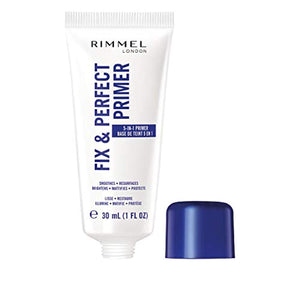 Rimmel London Fix and Perfect Pro Primer, 30 ml - iBuy Africa