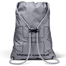 Load image into Gallery viewer, Under Armour Unisex Ozsee Sackpack, Carry-All Gym Rucksack for Men and Women, Running Bag with Chest Clip and Drawstring - iBuy Africa