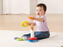 Load image into Gallery viewer, Vtech Baby Vtech Stack and Discover Rings - iBuy Africa