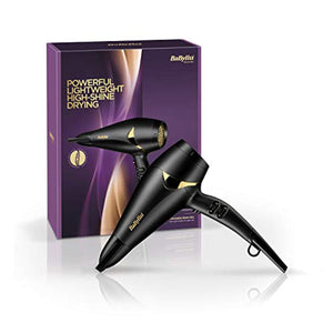BaByliss Smooth Vibrancy 2100 Hair Dryer - iBuy Africa