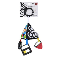 Load image into Gallery viewer, Baby Einstein, Playful Pyramid High Contrast Toy - iBuy Africa