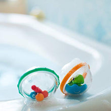 Load image into Gallery viewer, Munchkin Float and Play Bubbles Bath Toy, Pack of 4 (Assorted model) - iBuy Africa