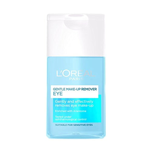 L'Oreal Paris Gentle Make-Up Remover Eye 125ml - iBuy Africa