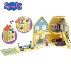 Peppa Pig Deluxe Playhouse - iBuy Africa
