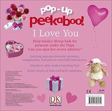 Load image into Gallery viewer, Pop-Up Peekaboo! I Love You - iBuy Africa
